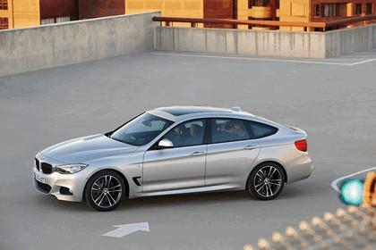 2013 BMW 3er Gran Turismo ( F34 ) 48