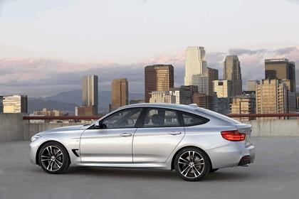 2013 BMW 3er Gran Turismo ( F34 ) 49