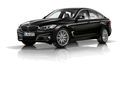 2013 BMW 3er Gran Turismo ( F34 ) 53