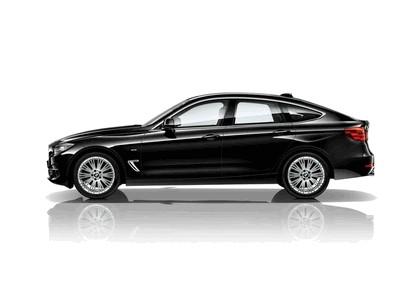 2013 BMW 3er Gran Turismo ( F34 ) 54