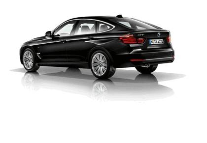 2013 BMW 3er Gran Turismo ( F34 ) 55