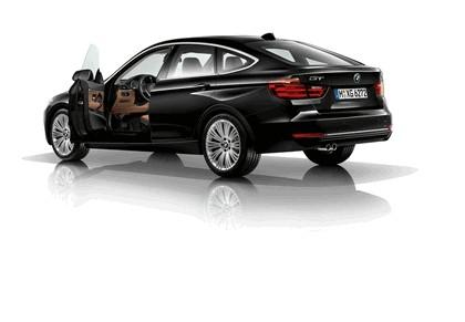 2013 BMW 3er Gran Turismo ( F34 ) 56
