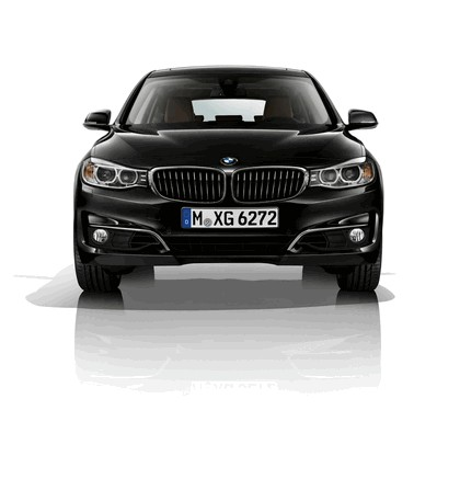 2013 BMW 3er Gran Turismo ( F34 ) 57