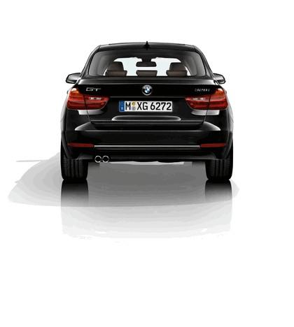 2013 BMW 3er Gran Turismo ( F34 ) 58