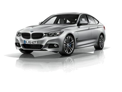 2013 BMW 3er Gran Turismo ( F34 ) 59