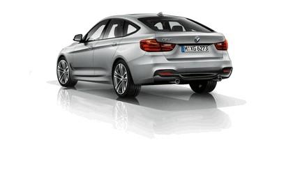 2013 BMW 3er Gran Turismo ( F34 ) 61