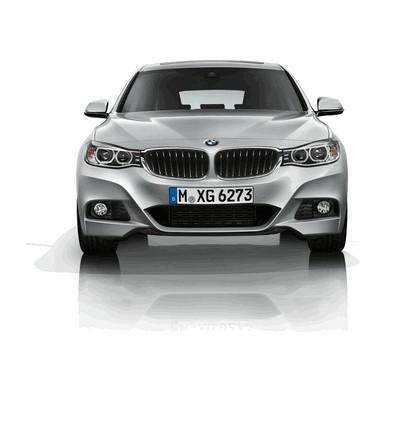 2013 BMW 3er Gran Turismo ( F34 ) 62
