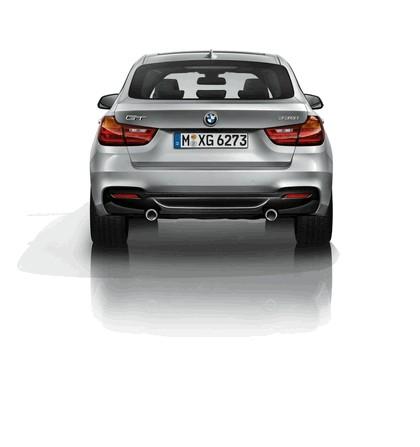 2013 BMW 3er Gran Turismo ( F34 ) 63