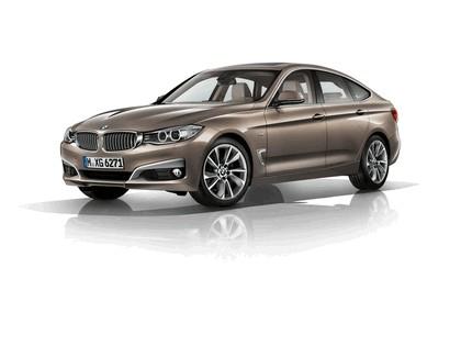 2013 BMW 3er Gran Turismo ( F34 ) 64