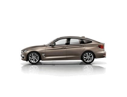 2013 BMW 3er Gran Turismo ( F34 ) 65