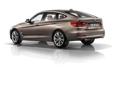 2013 BMW 3er Gran Turismo ( F34 ) 66