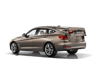 2013 BMW 3er Gran Turismo ( F34 ) 67