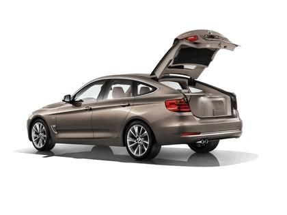 2013 BMW 3er Gran Turismo ( F34 ) 68