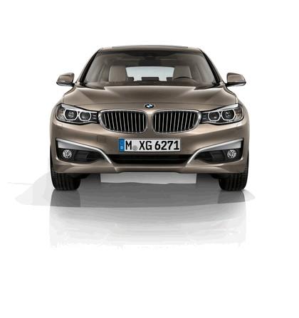 2013 BMW 3er Gran Turismo ( F34 ) 69