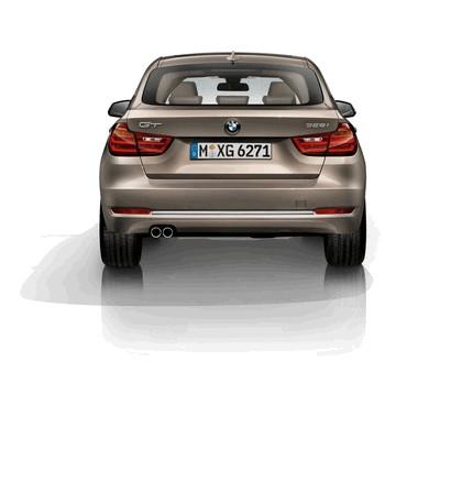 2013 BMW 3er Gran Turismo ( F34 ) 70