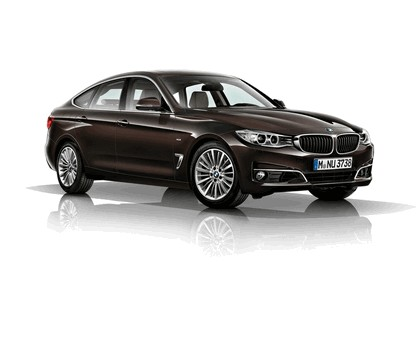 2013 BMW 3er Gran Turismo ( F34 ) 71