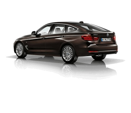 2013 BMW 3er Gran Turismo ( F34 ) 72