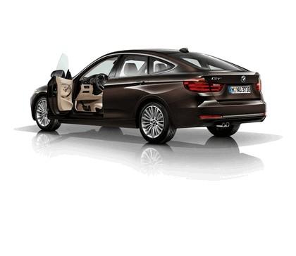 2013 BMW 3er Gran Turismo ( F34 ) 73