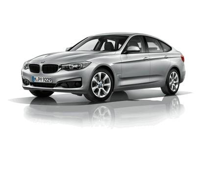 2013 BMW 3er Gran Turismo ( F34 ) 74