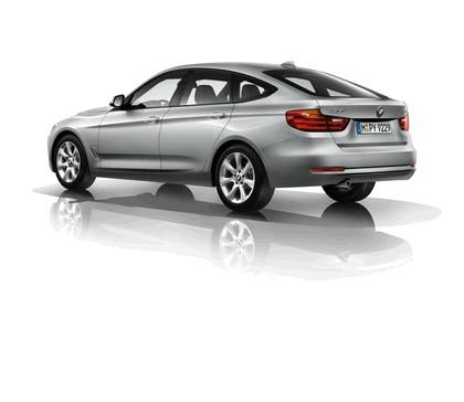 2013 BMW 3er Gran Turismo ( F34 ) 75