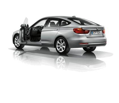 2013 BMW 3er Gran Turismo ( F34 ) 76