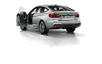 2013 BMW 3er Gran Turismo ( F34 ) 77