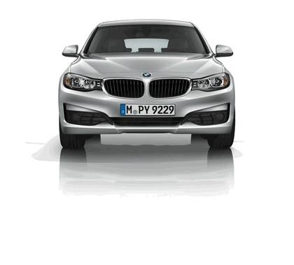 2013 BMW 3er Gran Turismo ( F34 ) 78