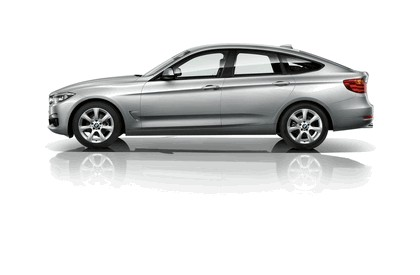 2013 BMW 3er Gran Turismo ( F34 ) 79