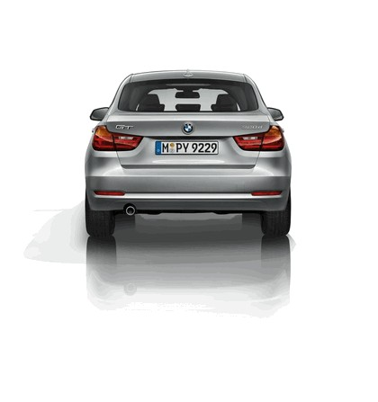2013 BMW 3er Gran Turismo ( F34 ) 80