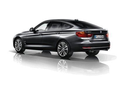 2013 BMW 3er Gran Turismo ( F34 ) 82