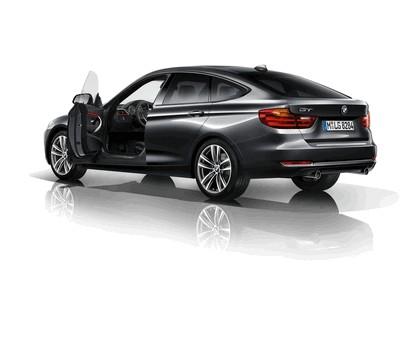 2013 BMW 3er Gran Turismo ( F34 ) 83