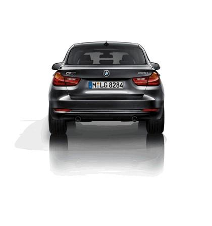 2013 BMW 3er Gran Turismo ( F34 ) 84