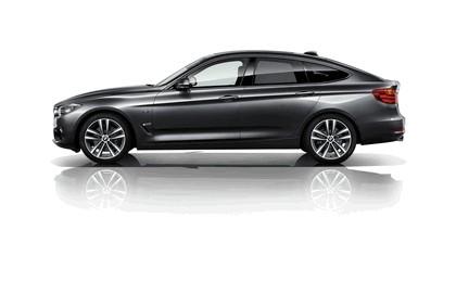 2013 BMW 3er Gran Turismo ( F34 ) 85