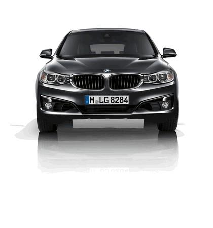 2013 BMW 3er Gran Turismo ( F34 ) 86