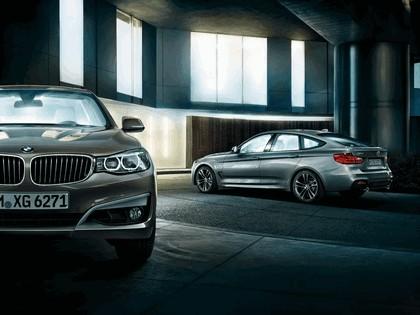 2013 BMW 3er Gran Turismo ( F34 ) 87