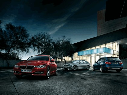 2013 BMW 3er Gran Turismo ( F34 ) 88