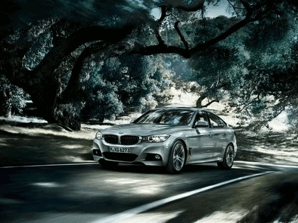 2013 BMW 3er Gran Turismo ( F34 ) 89