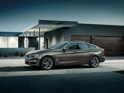 2013 BMW 3er Gran Turismo ( F34 ) 91