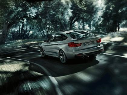 2013 BMW 3er Gran Turismo ( F34 ) 93