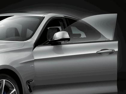 2013 BMW 3er Gran Turismo ( F34 ) 95