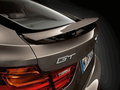 2013 BMW 3er Gran Turismo ( F34 ) 97