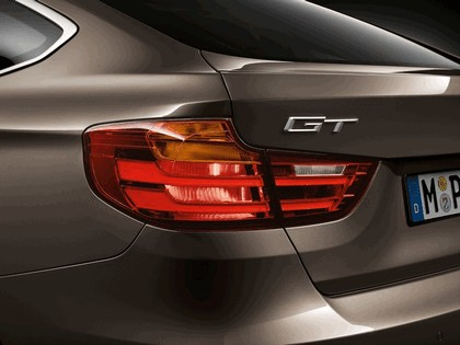 2013 BMW 3er Gran Turismo ( F34 ) 98