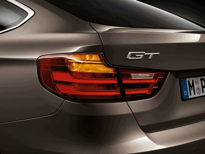 2013 BMW 3er Gran Turismo ( F34 ) 99