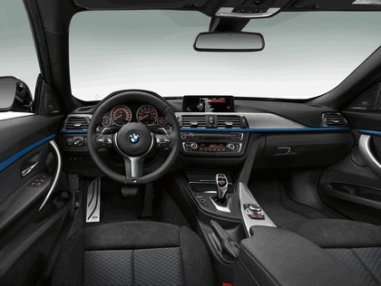 2013 BMW 3er Gran Turismo ( F34 ) 109