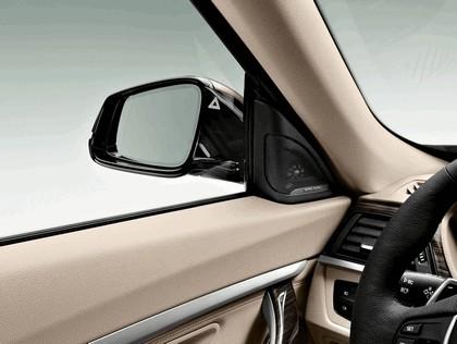 2013 BMW 3er Gran Turismo ( F34 ) 118