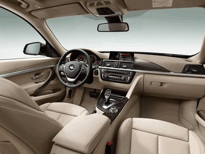2013 BMW 3er Gran Turismo ( F34 ) 122