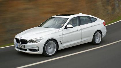 2013 BMW 3er Gran Turismo ( F34 ) 3