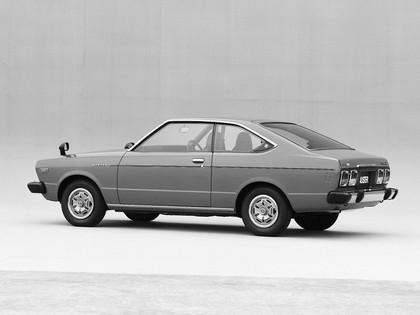 1977 Nissan Violet Auster coupé ( A10 ) 2