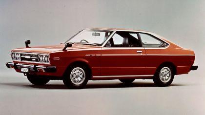 1977 Nissan Violet Auster coupé ( A10 ) 7