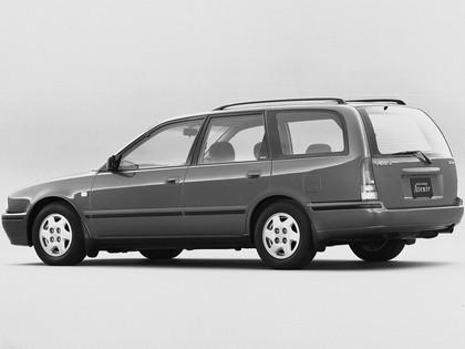 1990 Nissan Avenir ( W10 ) 3